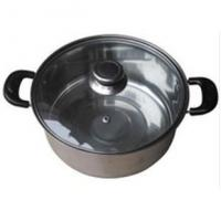 Best Stainless steel soup pot stew wholesale