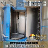 Best Turntable type shot blasting machine wholesale