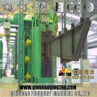 Best Hanging Chain type shot blasting machine wholesale