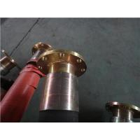 Coal Mine High Pressure Hose Fitting
