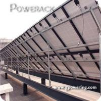 Best single Post Ground Mount system wholesale