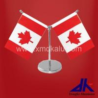 China Y Type Telescopic Flag Poles on sale