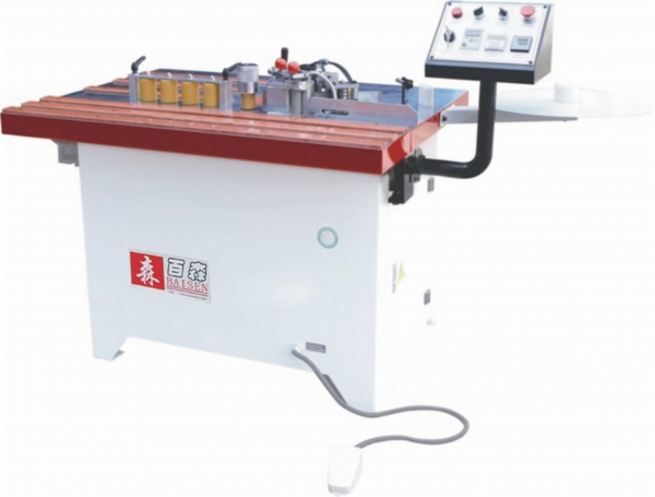 Plastic,pvc,abs,veneer edge banding machine images - 16806511