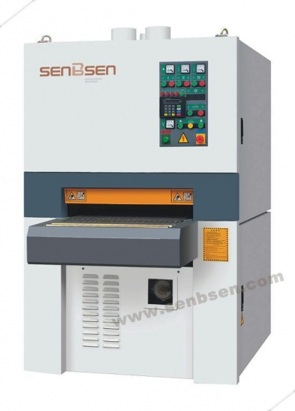 details of woodworking wide belt sander 43186378