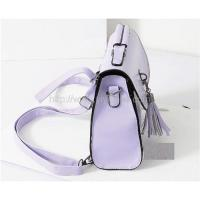 Best T006 2014 Women PU Hobo Bags,Purple PU Fashion Lady Hobo Bags wholesale