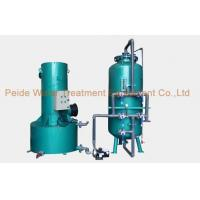 Best Remove the manganese sand filter wholesale