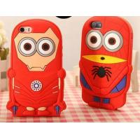 Best High quality slipper shaped silicone mobile phone case wholesale