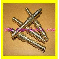 Buy cheap brass shaft from wholesalers