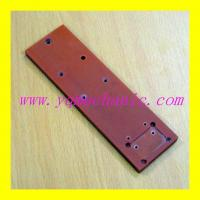 Quality custom plastic part wholesale
