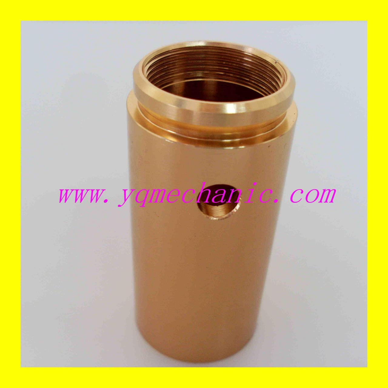 Buy cheap anodized aluminum part from wholesalers