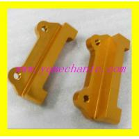 Buy cheap golden anodizing from wholesalers