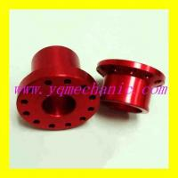 Buy cheap red anodize from wholesalers