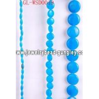 Best Custom natural stone bead with dyed color wholesale