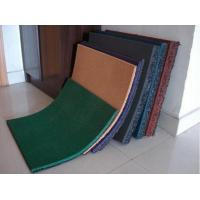 Quality Colorful rubber gym mats wholesale