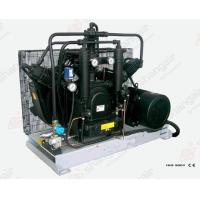 Buy cheap Booster Air Compressor Specially Desined for Blowing Bottles from wholesalers