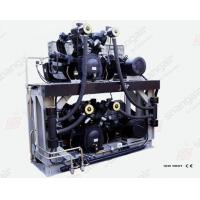 Buy cheap CompAirs High Pressure oil free piston air compressor from wholesalers