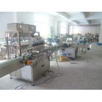 Best Oil bottle filling capping lab wholesale