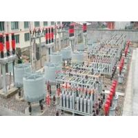 China High voltage electric power filter complete device on sale