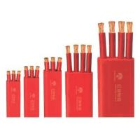 Heat-Resistant Flat Cable