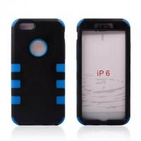 Buy cheap Hybrid PC case for iPhone6 from wholesalers