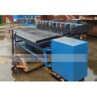 China WL-6S copper sheet separating shaker on sale