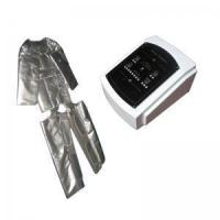 infrared pressotherapy lymphatic drainage machie