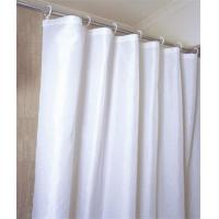 Nylon Shower Curtain