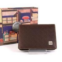 Best Leather Business Card Holder - Happiness wholesale