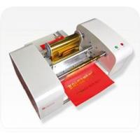 Best TJ-256 Foil Stamping Machine wholesale