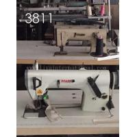 China used PFAFF 3811 gathering machine on sale