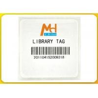 Best RFID Library Label wholesale
