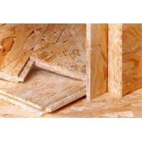 Tongue and groove OSB/T&G OSB