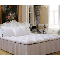 Best Goose Feather Mattress Topper wholesale