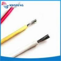 Best UL AWM 1007 PVC Insulated Electronic Wire wholesale