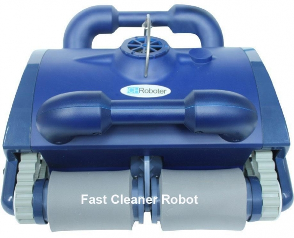 Details Of Robotic Swimming Pool Cleaner 43447120