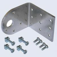 Best Precision Metal Stamping Angle Bracket wholesale