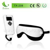 Quality Electric Music Eyes Massager TX-208 wholesale