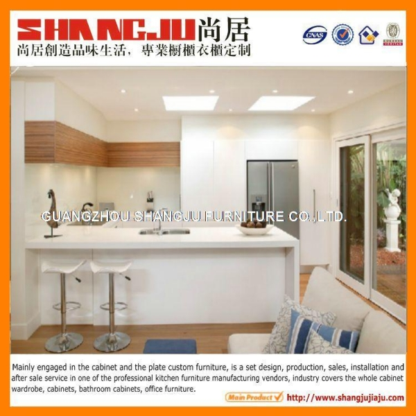 Details of laminate kitchen cabinet pvc kitchen cabinets for Cheap kitchen carcass