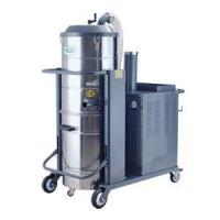 Three phase industrial vacuum cleaner VZS