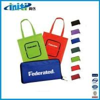 Best High quality 600 denier polyester tote bag wholesale
