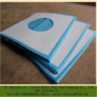 Quality Nonwoven surgical drape / table cover /fenestrated drape wholesale
