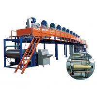 Best LV-4 BOPP TAPE HIGH SPEED COATING MACHINE wholesale