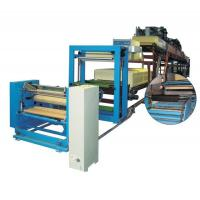 Best LV-10 PVC FILM COATING MACHINE wholesale