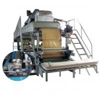 LV-7 ALUMINUM FOIL/ FOAM COATING MACHINE