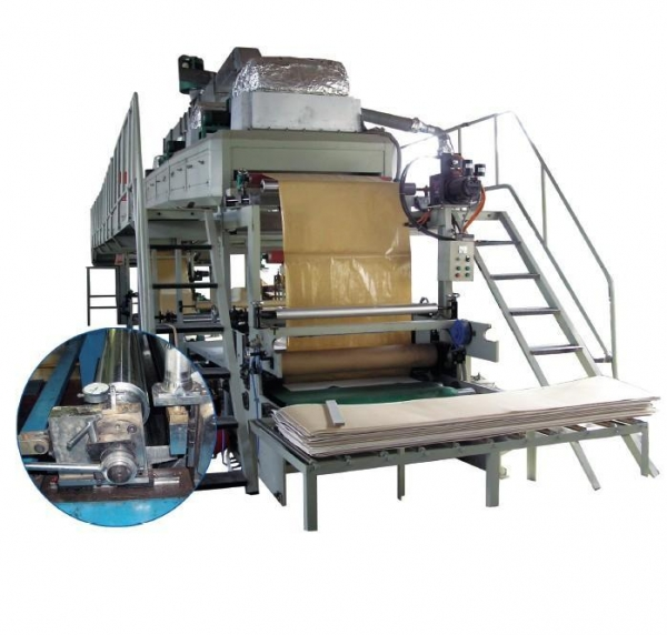 Cheap LV-7 ALUMINUM FOIL/ FOAM COATING MACHINE for sale