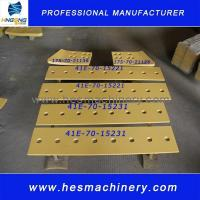 Best WD600 Bulldozer cutting edge and end bit wholesale