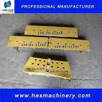 Best D85/TY220 Komatsu bulldozer cutting edge&end bit wholesale