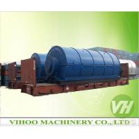 Best VH-E-20 Environmental TYPE 20 TONS PER DAY PYROLYSIS PLANT wholesale