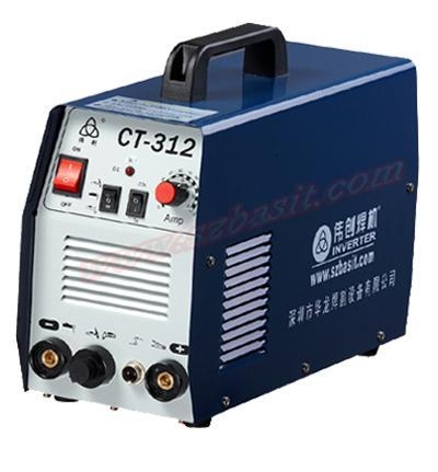 ac dc inverter welding machine
