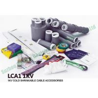 Best 1KV COLD SHRINKABLE CABLE ACCESSORIES【LCA1】 wholesale